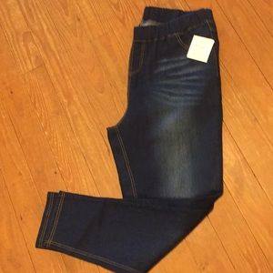 Pants - NWT Plus Size Pull on Jeggings